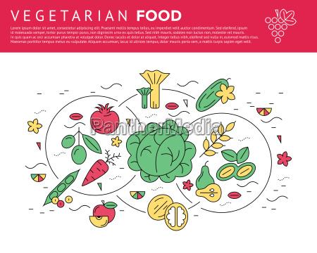 orange food aliment pepper leaf health