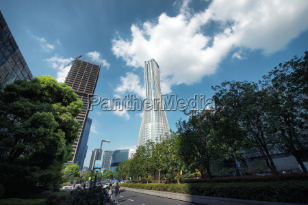 raffles city is one of hangzhous